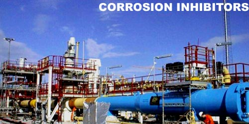 Corrosion inhibitors and descalers used in petroleum and gas pipelines