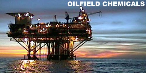 corrosion inhibitors used in oilfield and oilwell stimulation