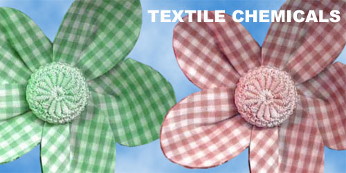 Textile Finishing Agents